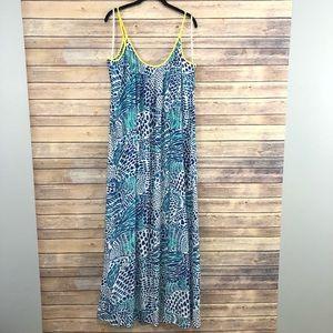 Lilly Pulitzer Kendra Maxi Dress